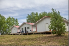 Tinker's Camp Cabins