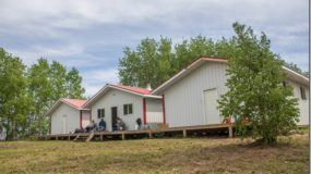 Cabins/Rates